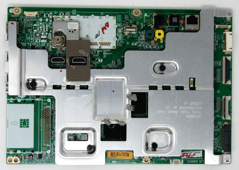 LG EBT64292506 Main Board for OLED55B6P-U.BUSZLJR