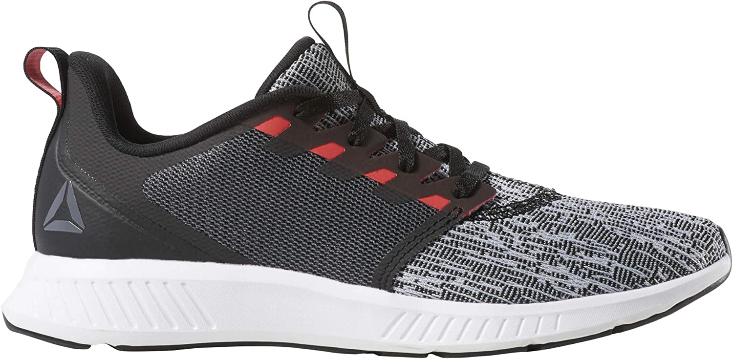 Reebok FUSIUM Lite, Zapatillas de Trail Running para Niñas, Multicolor (White/Black/Cld Gry6r/Bright Rose/Cold G 000), 36 1/3 EU: Amazon.es: Zapatos y complementos