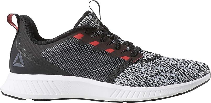 Reebok FUSIUM Lite, Zapatillas de Trail Running para Niñas, Multicolor (White/Black/Cld Gry6r/Bright Rose/Cold G 000), 36 1/3 EU: Amazon.es: Zapatos y complementos