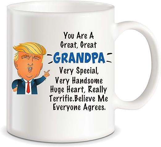 Amazon.com: Regalos para el día del padre para abuela ...
