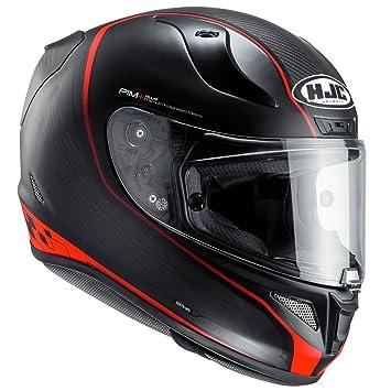 Hjc Rpha 11 >> Hjc Rpha11 Rpha 11 Full Face Motorbike Motorcycle Helmet Riberte Black Red Xs