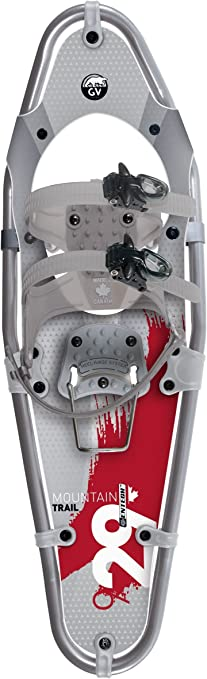 GV Snowshoes Raqux Wide Trail
