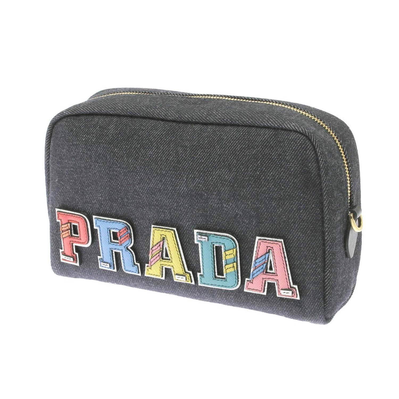 (プラダ) PRADA レディース アクセサリー 中古 B0796G4SYX  -