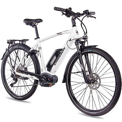 City Fahrrad Herren 28 Zoll - Tierische Tapete