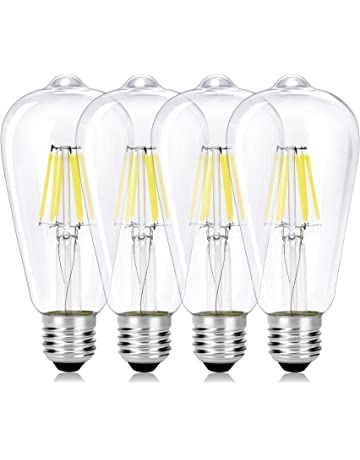 Amazoncouk Decorative Light Bulbs
