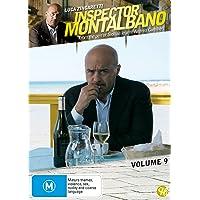 Inspector Montalbano Vol 9