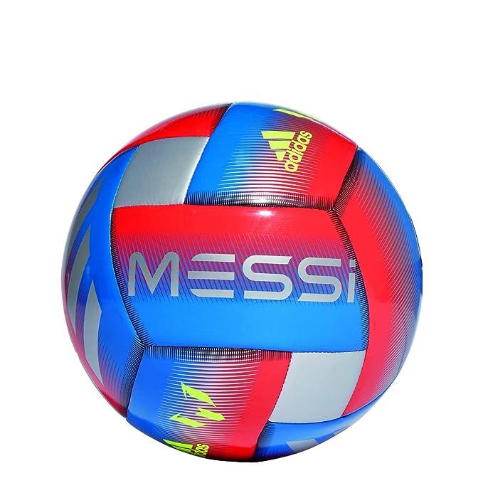 adidas Messi Cpt Soccer Ball, Hombre: Amazon.es: Ropa y accesorios