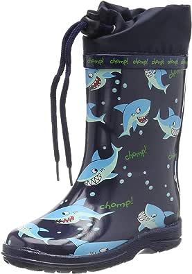Beck Sharks, Botas de Agua Niños