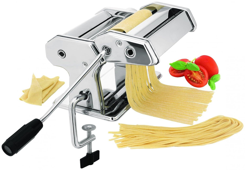 Ibili Máquina para pasta fresca  x  x cm