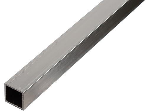 GAH-ALBERTS 487379 Tubo cuadrado, material: acero inoxidable ...