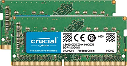 64 MB SO-DIMM 144-pin pc-100 cl2 Laptop-Memory /'micron MT 8 LSDT 864hg-10eb5/'