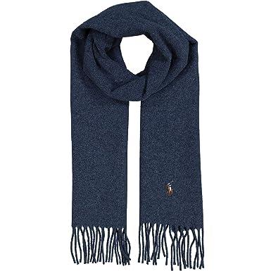Polo Ralph Lauren Men s Wool Scarf f302df7901427
