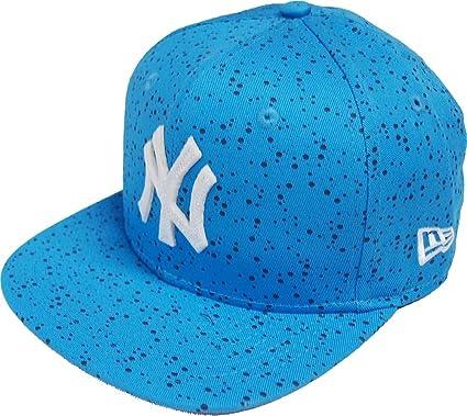 NY Yankees Oliv New Era 9FIFTY Kinder Snapback Cap