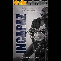 INCAPAZ (Silence Angels Livro 1)