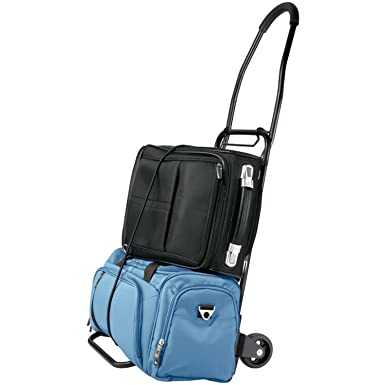 Amazon.com: Travel Smart por CONAIR TS34 F 100LB flat ...