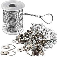 Cables de cabrestantes