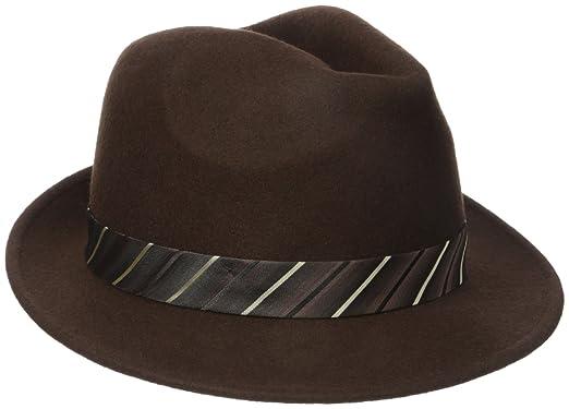 ca19e00d4 Goorin Bros. Men's First Class Fedora Hat at Amazon Men's Clothing ...