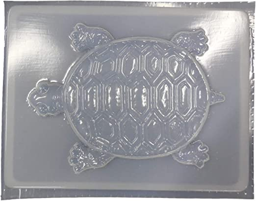 Dad stepping stone plastic mold concrete plaster casting mould