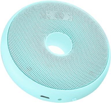 zeer keer purificador de aire con Ozono Esterilización de Air Purifier filtro de aire silencioso USB Mini Portable Ozone Air Purifier 700 mAh batería olor Eliminar, Azul: Amazon.es: Bricolaje y herramientas