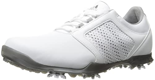 new product 3c0f7 ffd83 adidas Women s Adipure Tour Golf Shoe, White, ...