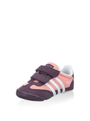 7d8f8f83cf5e1 Adidas - Adidas Dragon L2W Crib Girl s Sport Shoes Violet B24695 - Purple