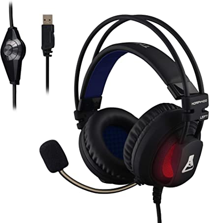 casque gamer g lab bleu