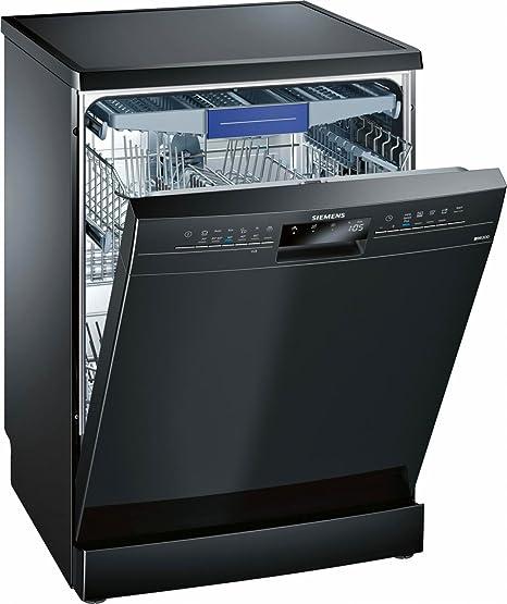 Siemens iQ300 SN236B07ME Independiente 14cubiertos A++ lavavajilla ...