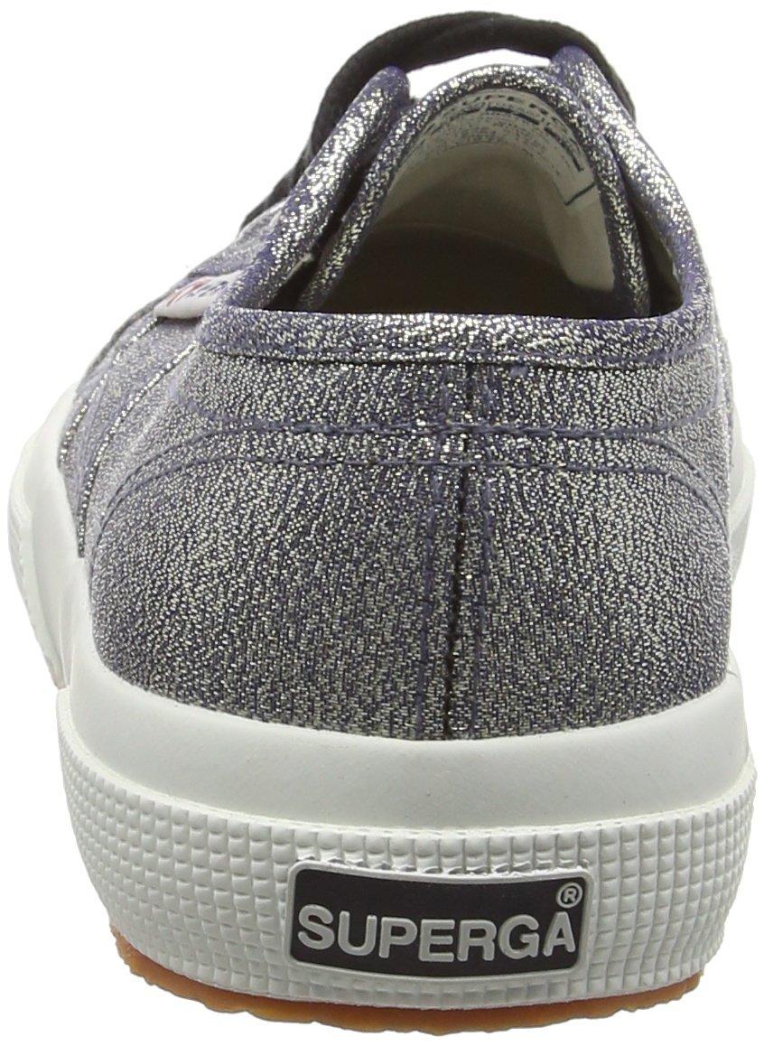 Superga Lamew Damen 2750 Lamew Superga Sneaker, Grau (Grau S980) e6c995