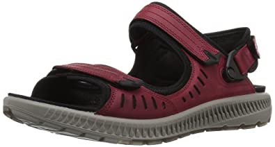 Offroad, Womens Athleitc Sandals Ecco