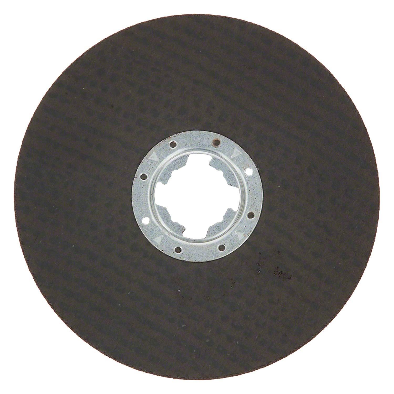 Bosch Professional Standard para inoxidable, X-LOCK, /Ø125 mm, di/ámetro del orificio: 22,23 mm, grosor:1 mm Disco de corte recto