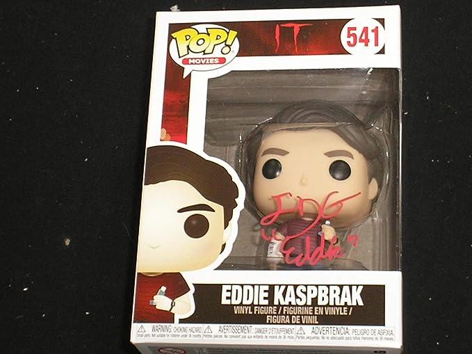 2017 It - Eddie Kaspbrak Pop Vinyl Figure NEW Funko