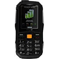 Hope S29 Cell Phone - 512 MB, Black
