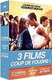 Coffret 3 Films Coup de Foudre! Federico MOCCIA