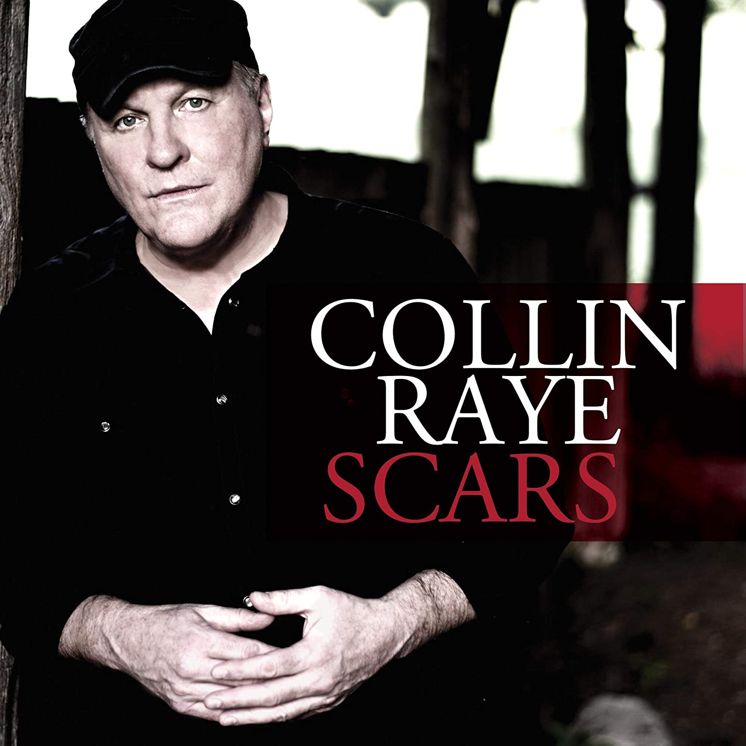 Collin Raye - Scars - Amazon.com Music