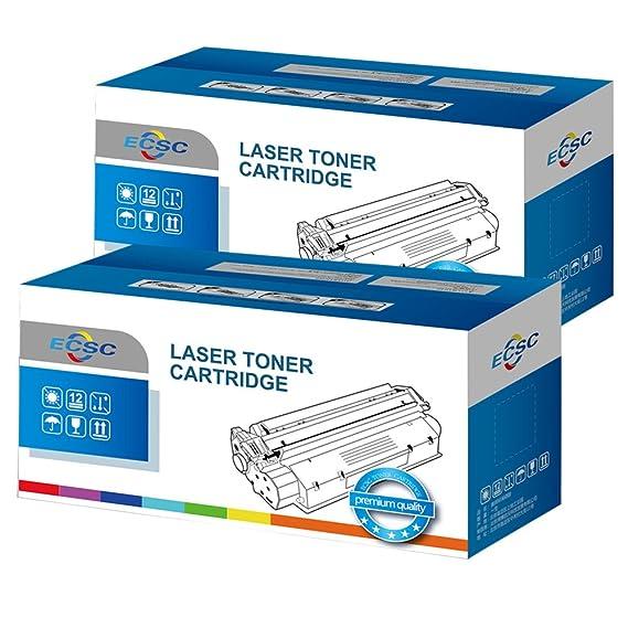 ECSC Compatible Virador Cartucho Reemplazo Por HP LaserJet Pro M12 ...