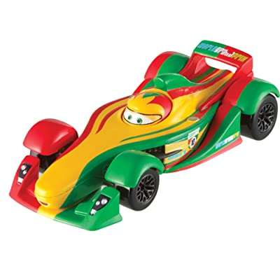 Disney Pixar Cars Rip Clutchgoneski: Toys & Games