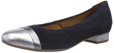 Ara Bari für Damen (grau / 8.5) ZsSMeV