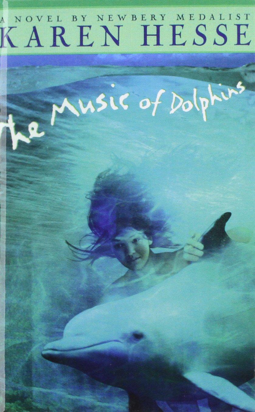 The Music of Dolphins pdf epub