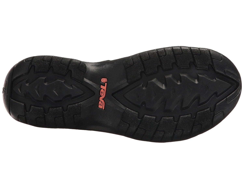 Teva Women's Verra Sandal B07BRDCRV4 7 D(M) US Suri Black Multi
