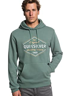 Quiksilver Big Logo - Technical Hoodie for Men EQYFT03789 ... 2364f82592