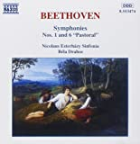 Beethoven - Symphonies Nos 1 & 6