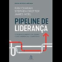 Pipeline de liderança: O desenvolvimento de líderes como diferencial competitivo