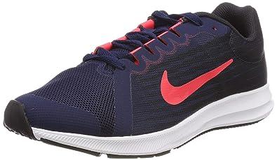 df97991f6d7cb3 Nike Women s Downshifter 8 (Gs) Fitness Shoes  Amazon.co.uk  Shoes ...