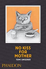 No Kiss for Mother Capa dura