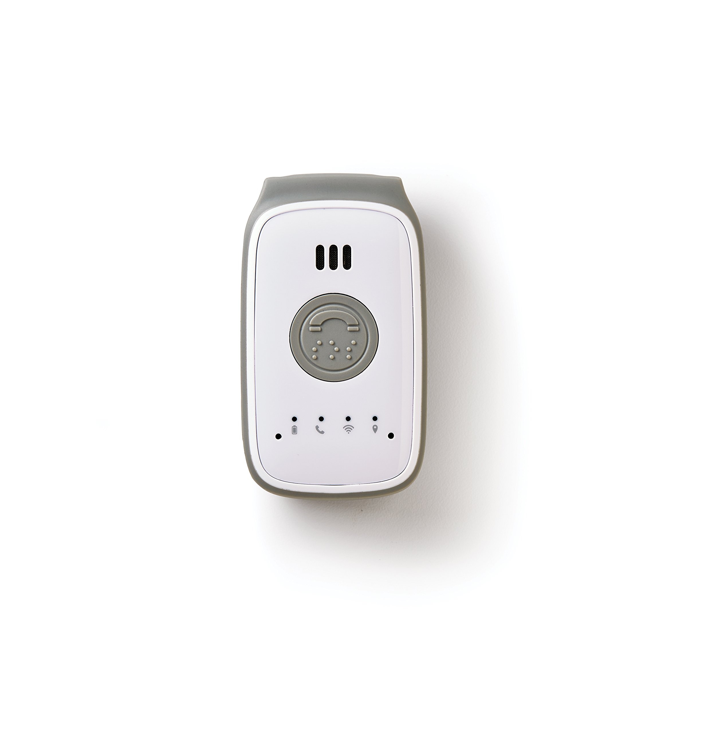 Active Guardian - All-in-one, Life-Saving Mobile Medical Alert System. Nationwide Coverage, WiFi and GPS Location Technology, 1 Month of 24/7 Emergency Monitoring Service Included (100% U.S. Based)