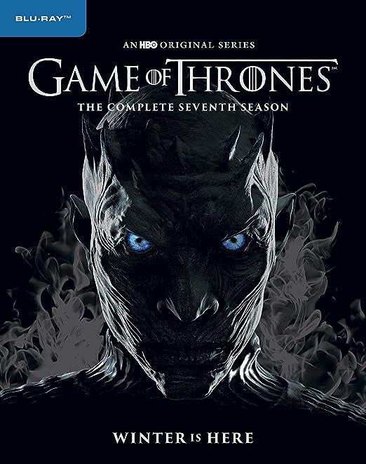 Game Of Thrones Season 7 Edizione: Regno Unito Reino Unido Blu-ray: Amazon.es: Cine y Series TV