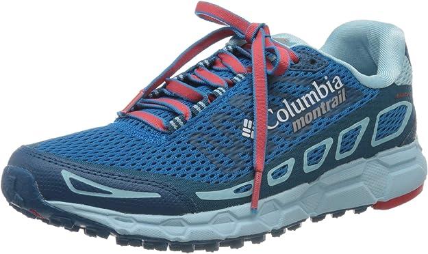 Columbia Bajada III, Zapatillas de Running para Asfalto para Mujer: Amazon.es: Zapatos y complementos