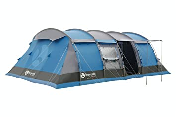 Gelert Beyond Meridian 10 - 10 Man Tents  sc 1 st  Amazon UK : tents 10 man - memphite.com