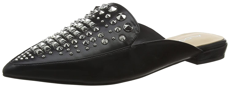 Aldo Cadydia, Pantofole Donna  Nero (Jet Black 96)