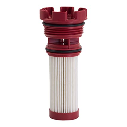 Amazon Com Quicksilver 8m0122423 Fuel Filter Element Mercury And